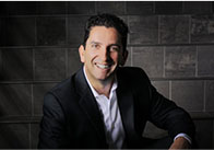 Faruk Capan, Intouch Solutions CEO