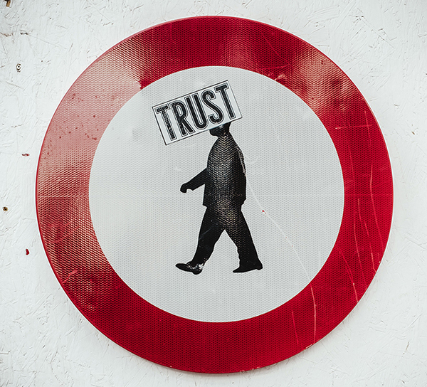 Reasons to Believe: Trust and Transparency Change Everything
