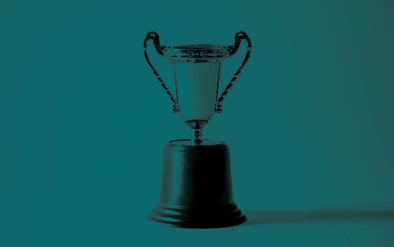 Photo of a generic trophy