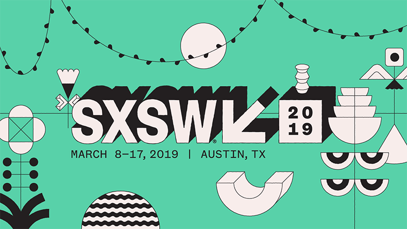 SXSW 2019: Here Comes Intouch!