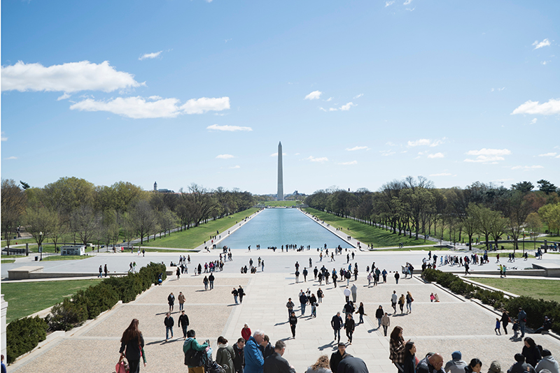 Image of the Washington Monument