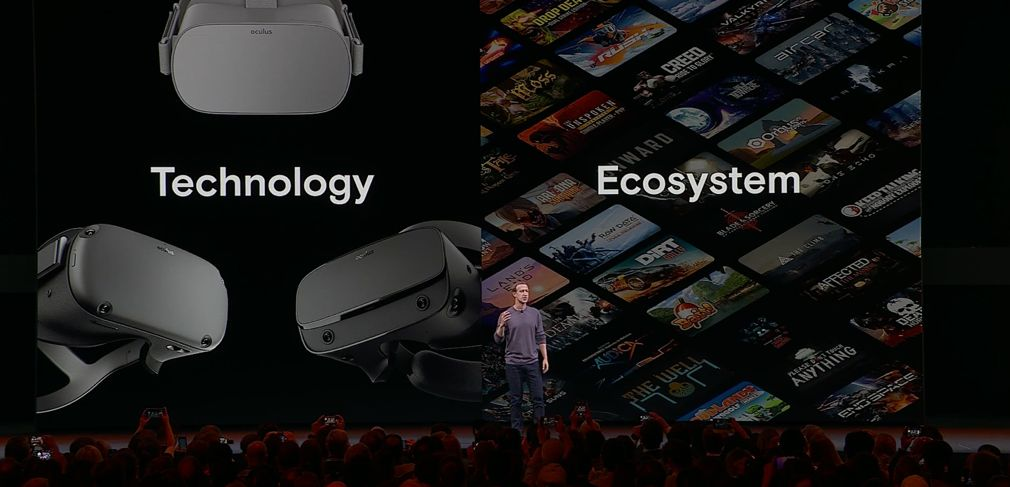Oculus Connect 6: The Exciting Promise of VR in Healthcare
