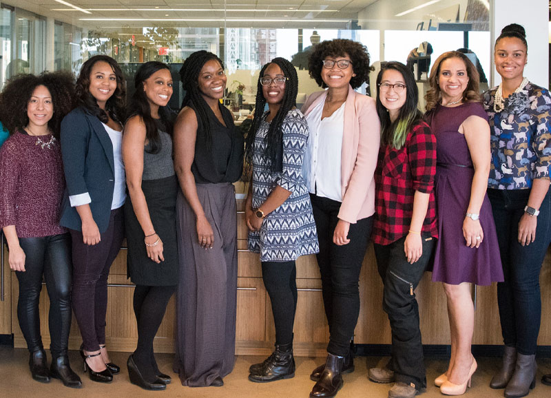 Healthcare Marketing to Women of Color