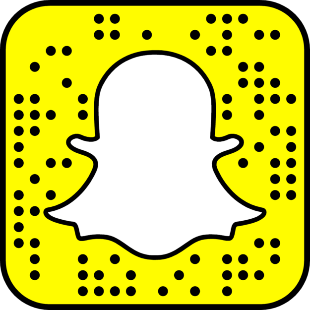 Image of Snapchat ghost icon