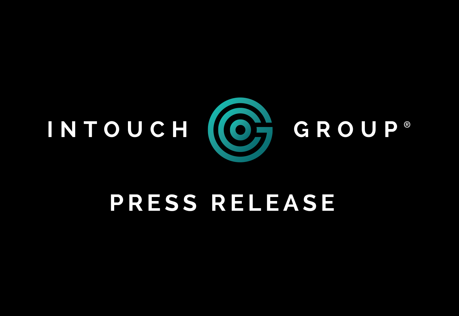 Intouch Group Announces Anti-COVID-19 Partnership with Nonprofit Heart to Heart International