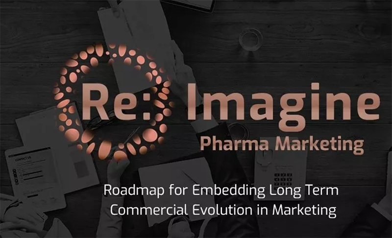 Intouch EVP to Speak at Re:Imagine Pharma Marketing Conference