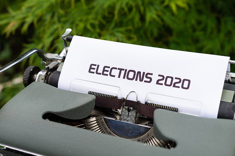 Election 2020: Issues, Implications, What's at Stake for Pharma