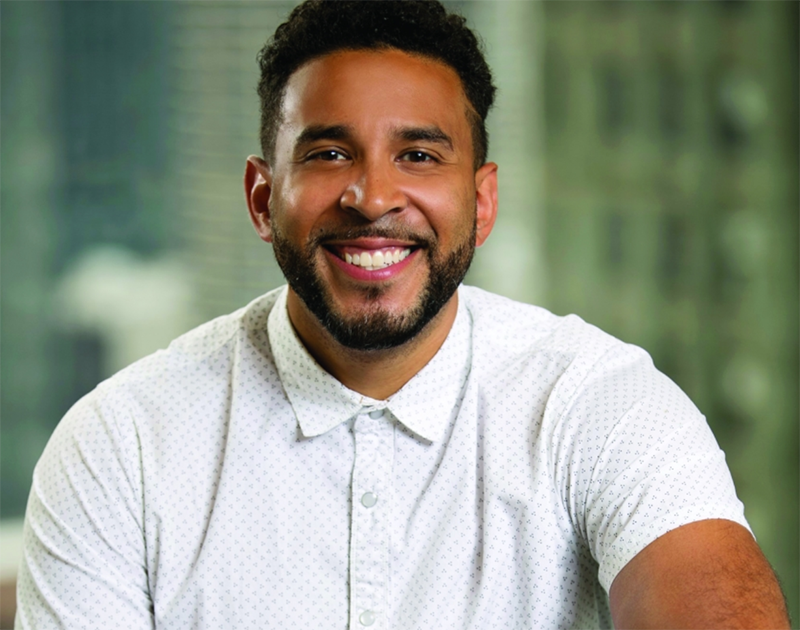Intouch's Antonio Rivera Discusses Inclusion & Diversity With PharmaLive