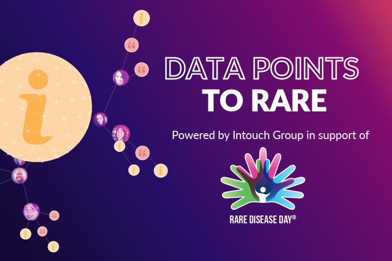 Rare Disease Day 2021: Data Is the Key toa Rare Disease Diagnosis