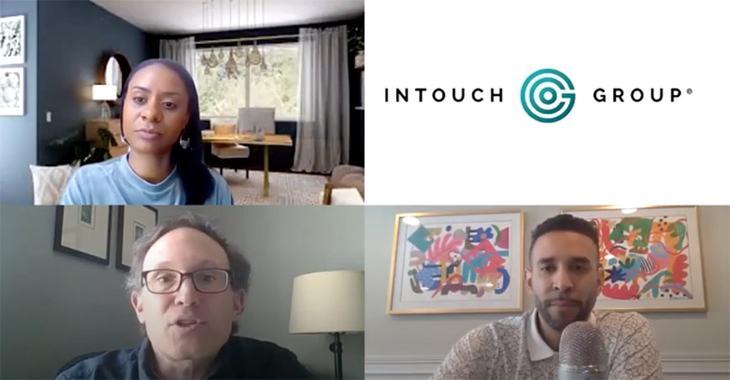 Inside Intouch: Building a Diverse Employee Community